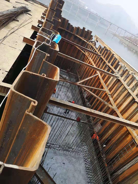湖北拉森钢板桩工程哪家好