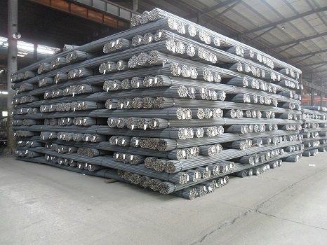 山西高强抗震热轧钢筋供应商