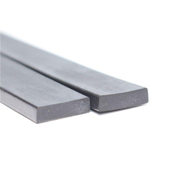 矩形橡胶条发泡密封条长方形橡胶密封条