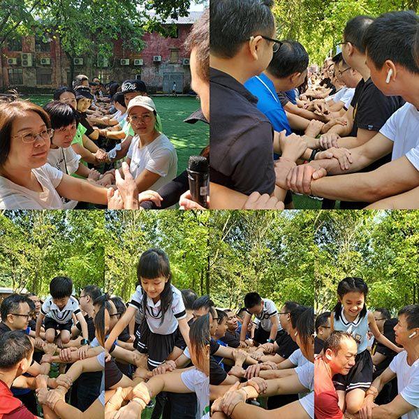 广州组织班级秋游家庭秋游的农家乐