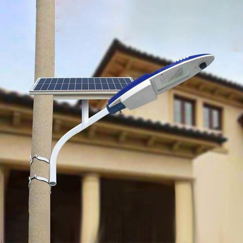 河北道路灯 太阳能路灯 抱箍式太阳能路灯 厂家供应 质优价廉