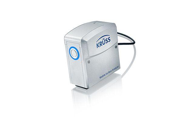KRUSS便攜式接觸角測量儀
