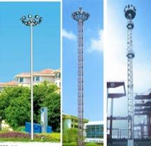 河北高杆灯 广场高杆灯 体育场高杆灯 停车场高高杆灯 厂家定做质量优 工期快