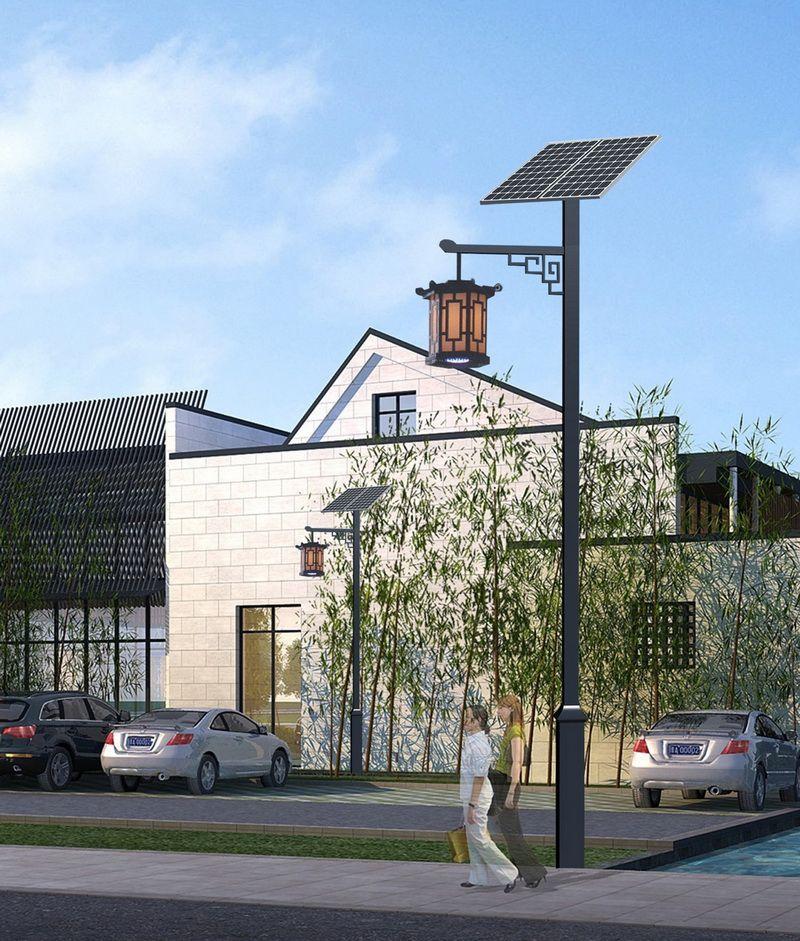 石家庄供应 LED庭院灯 太阳能庭院灯 古典庭院灯 现代庭院灯 欢迎来询