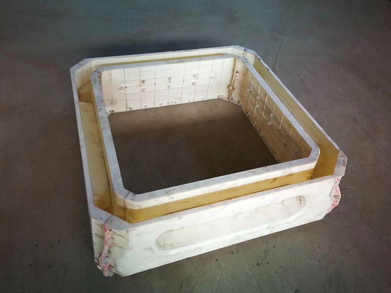 框格护坡模具厂家-水泥框格护坡模具价格