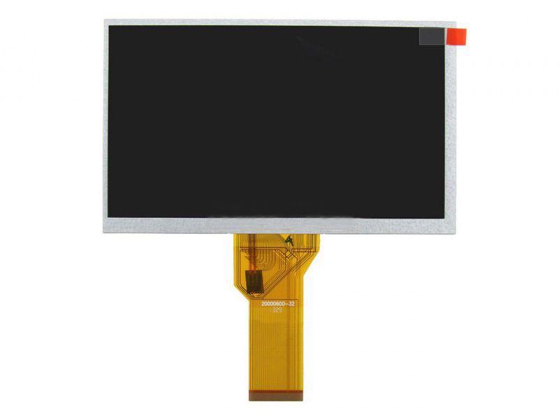 友達8.4寸原廠工業液晶屏G084SN05 V9-深圳廣開科技