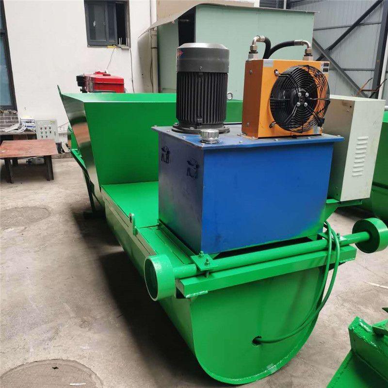 山东宏威水渠成型机 全自动式水渠成型机  液压式水渠成型机