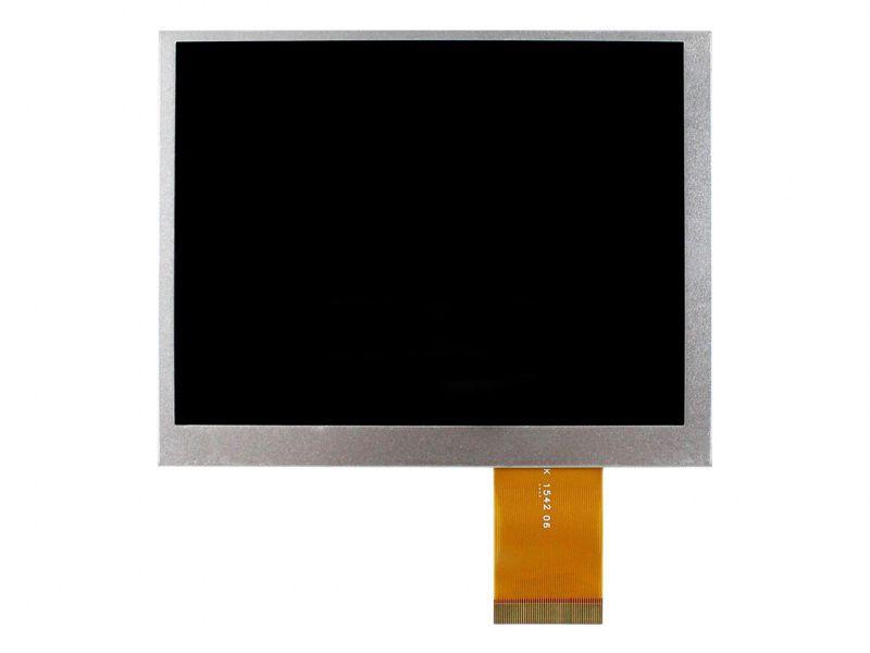 5.7寸群創寬溫液晶顯示屏G057VGE-T01