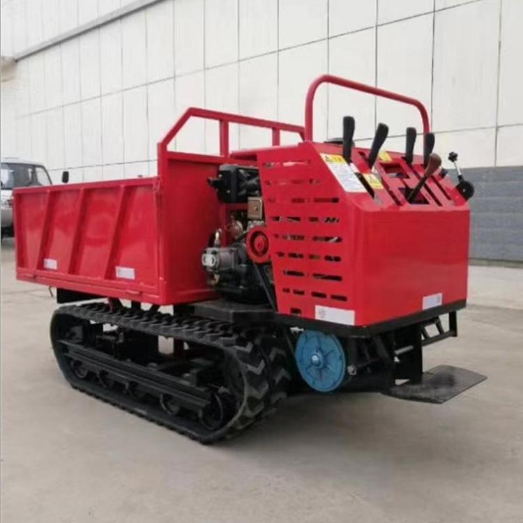 山東廠家定制履帶運輸車   履帶運輸車價格 履帶運輸車的用途
