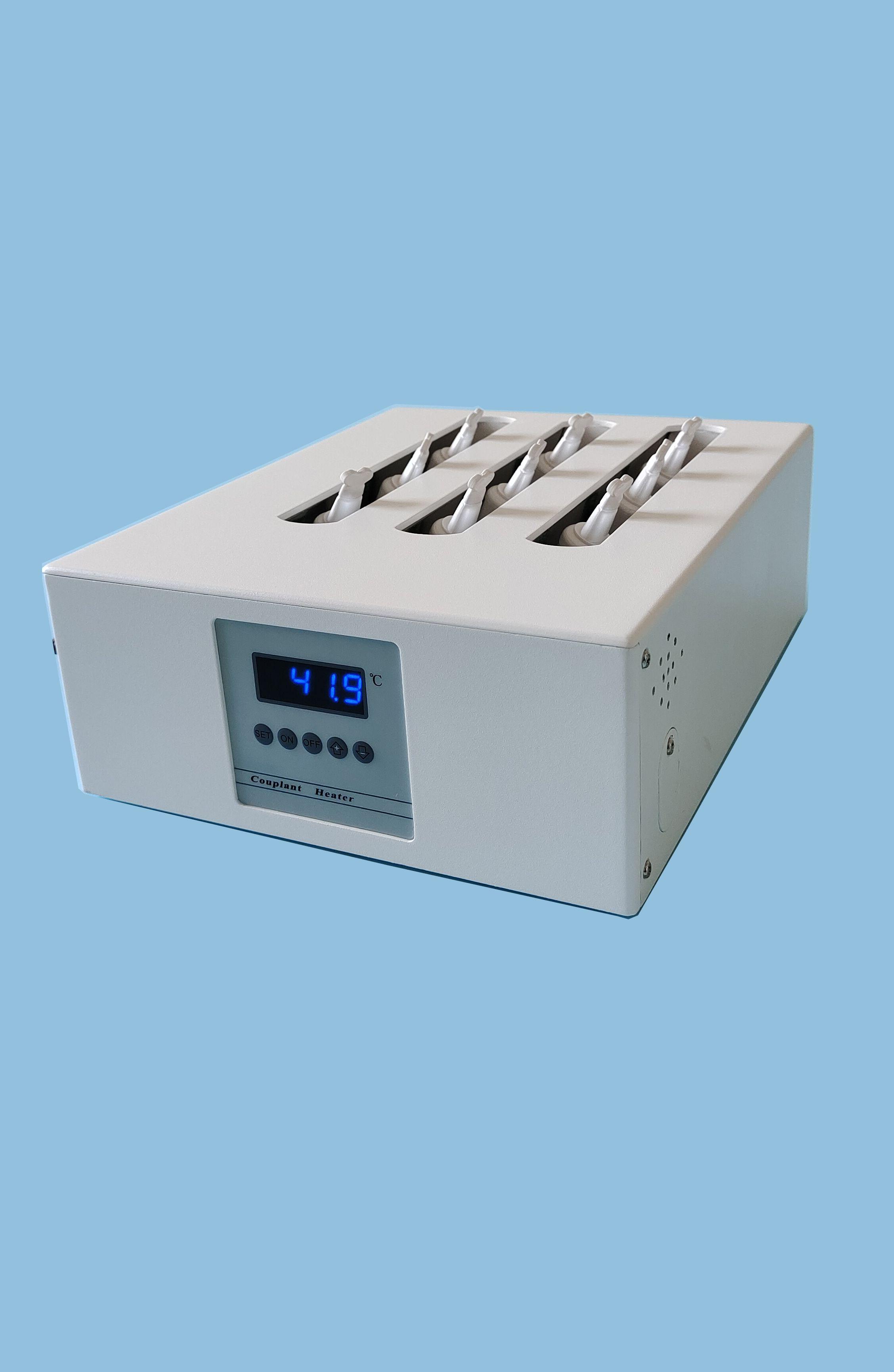 一次性小支装耦合剂加热器