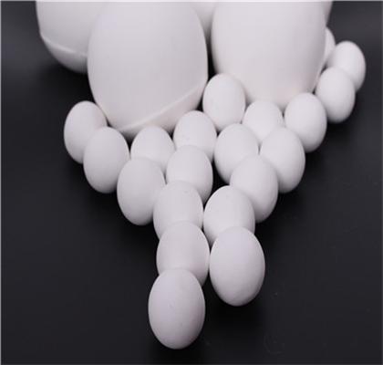 氧化铝陶瓷研磨球 高铝球  耐磨损 磨料陶瓷球 研磨介质