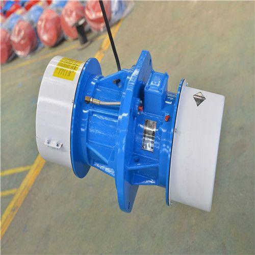 遂溪脫水篩側板振動電機-YZUC-30-4-通用電機型號全