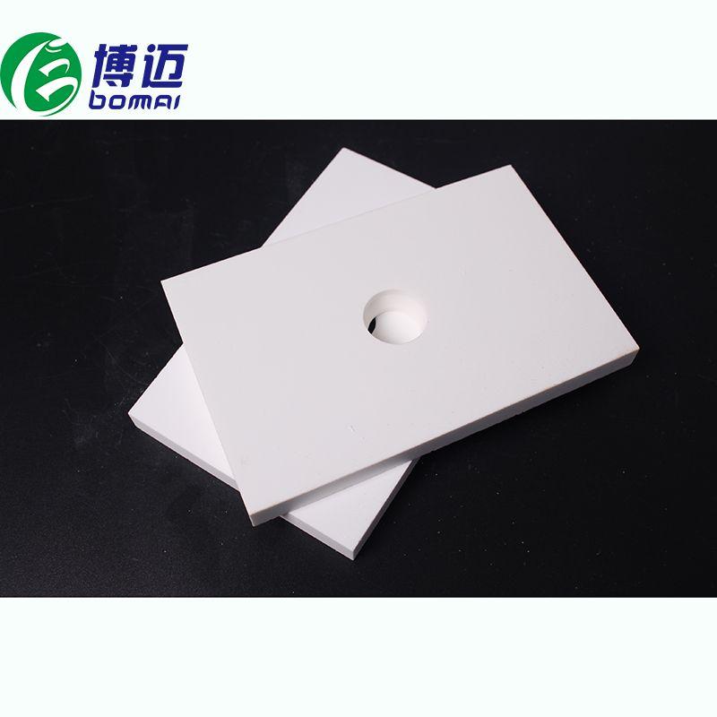 耐磨陶瓷襯板孔板焊接板淄博生產