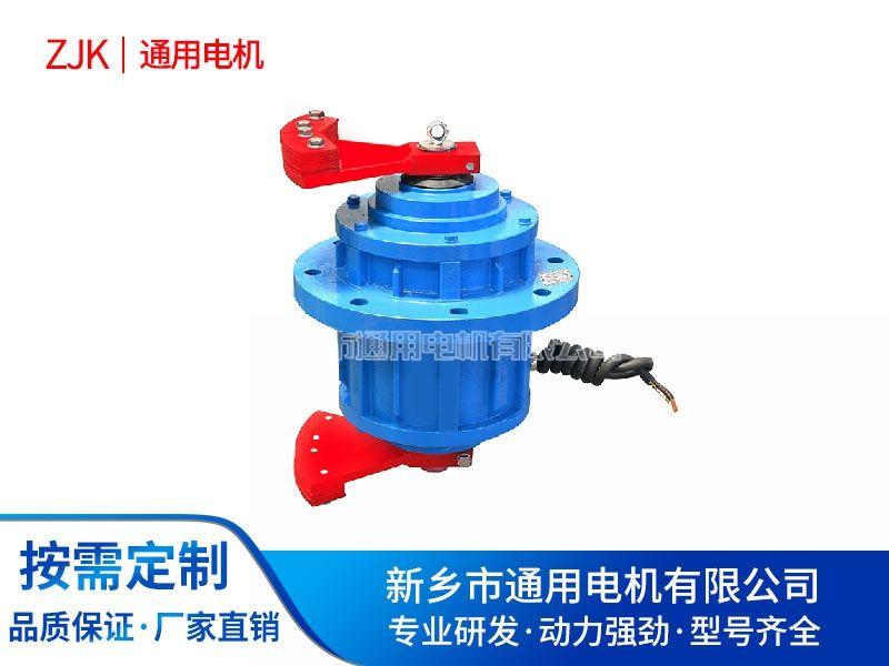山西通用YZUL系列振动电机-6.3kw立式振动电机-厂家直销发货快