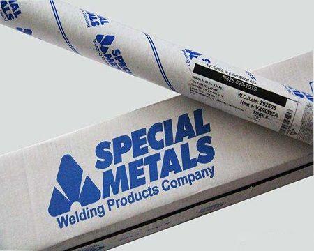 SMC超合金焊絲INCONEL625ERNiCrMo-3國內授權總代理