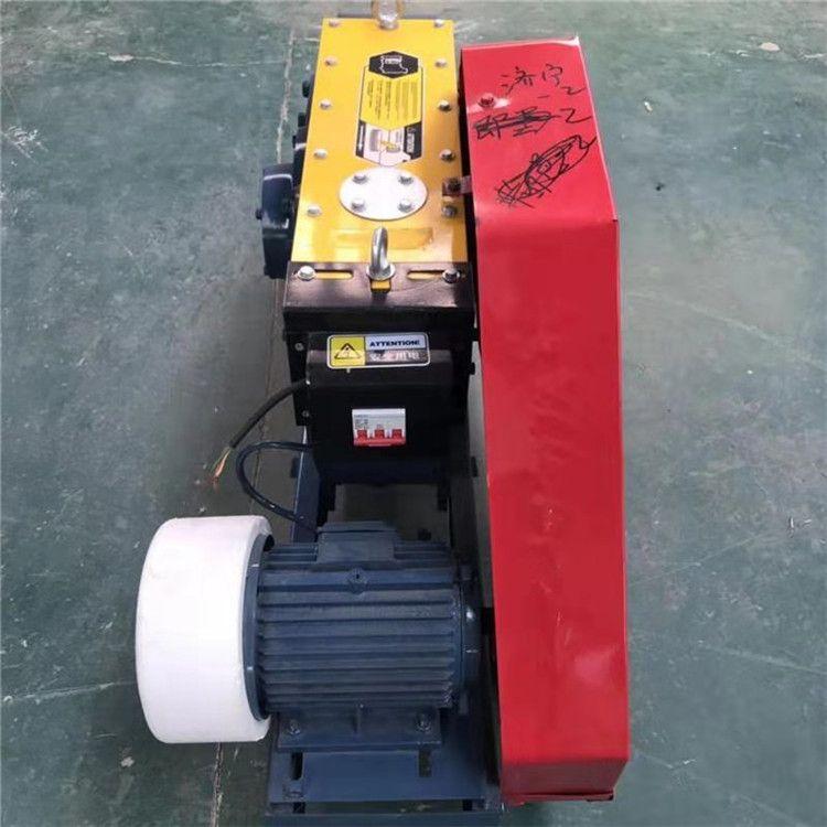 山東鋼筋切斷機型號規格 鋼筋切斷機型號規格功率 鋼筋切斷機型號及參數