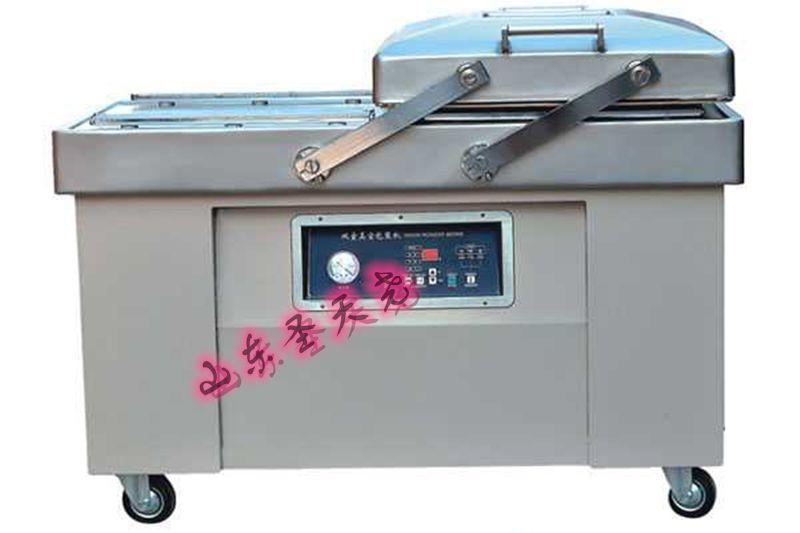 现货供应不锈钢全自动真空包装机滚揉机盐水注射机夹层锅烟熏炉