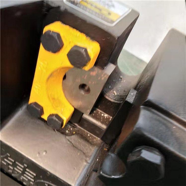 宏威全自动数控钢筋切断机 钢筋切断机 数控切断机