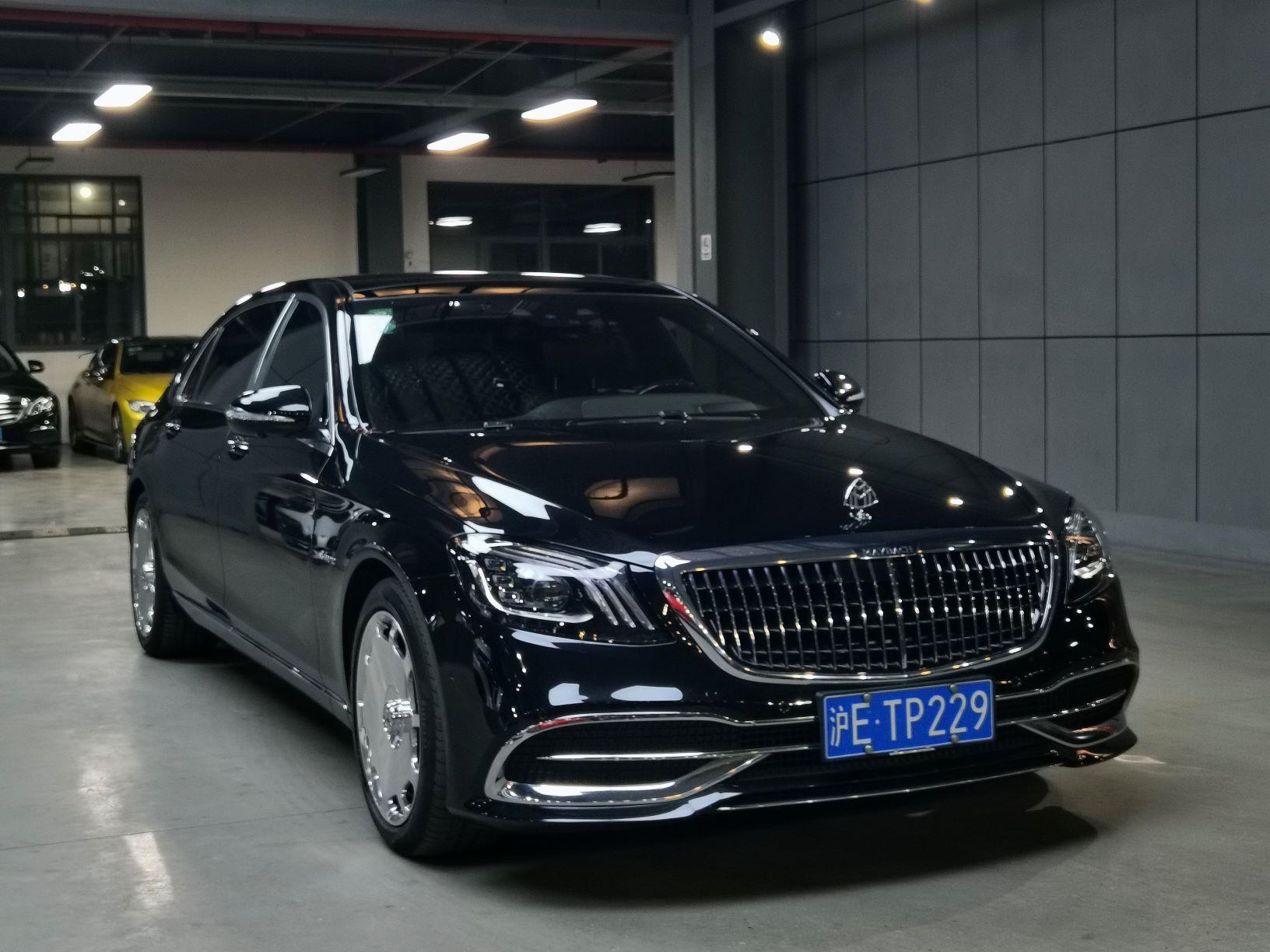 上海奔驰租赁租赁