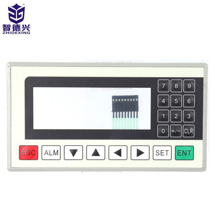 工控电气薄膜开关制造商价格