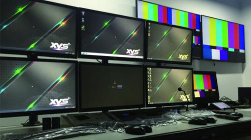 3D视频制作虚拟系统,实时直播虚拟系统