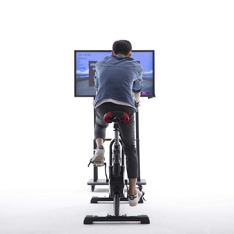 江苏地区智能多维运动调节训练系统-身心调试运动单车厂家批发