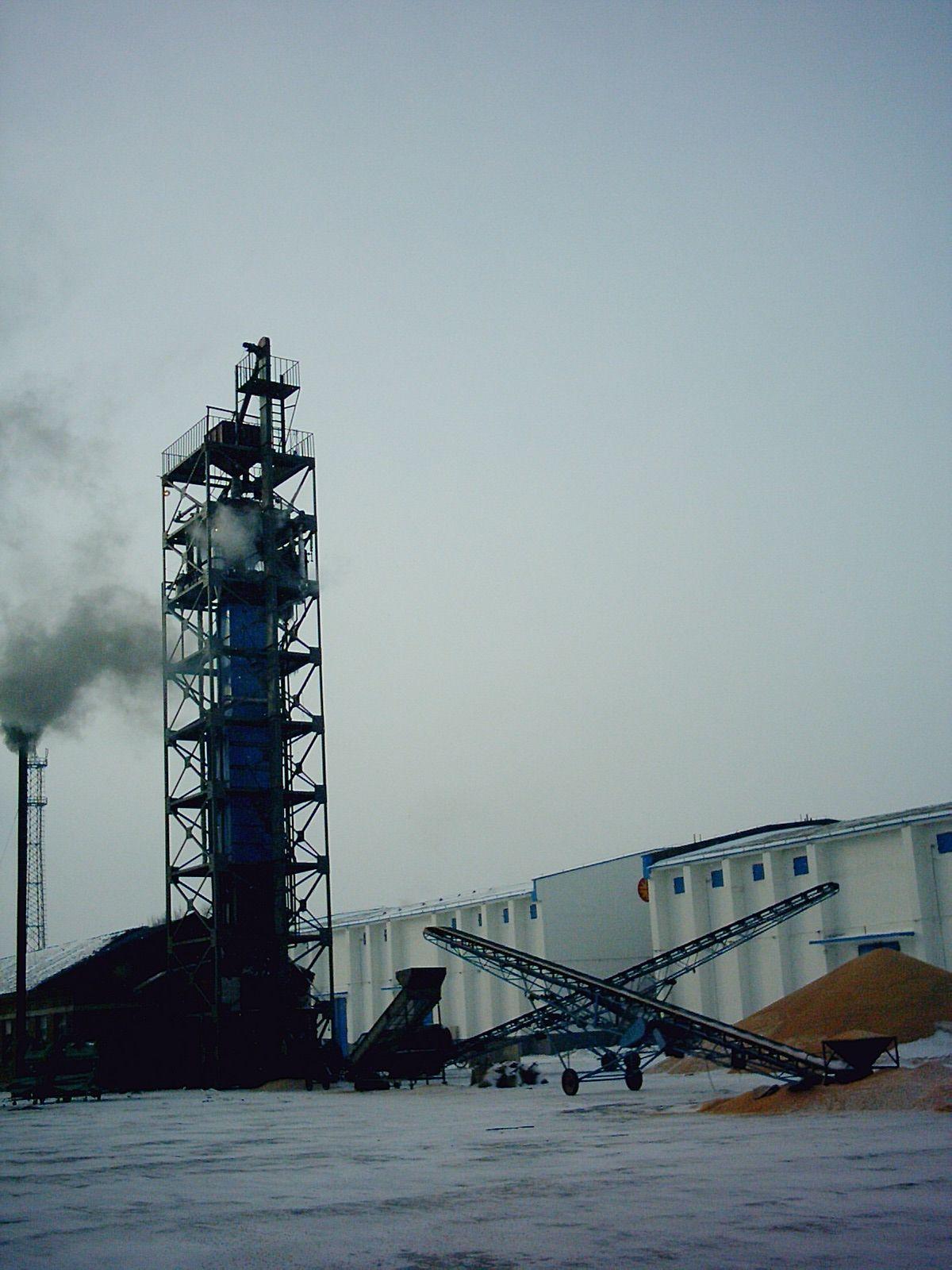 江苏种子真空低温干燥塔有了解的吗