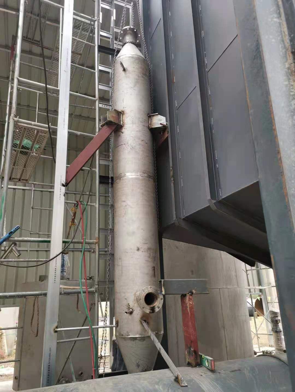 上海硕馨-SCR全套系统设备制造厂家-尿素热解炉