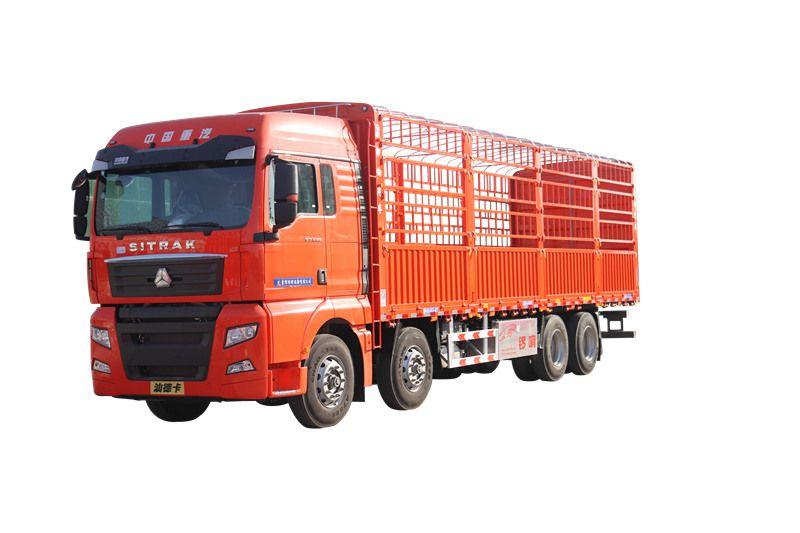 锣响载货车 铝合金工具箱 厂家直销 高强钢 轻型半挂车