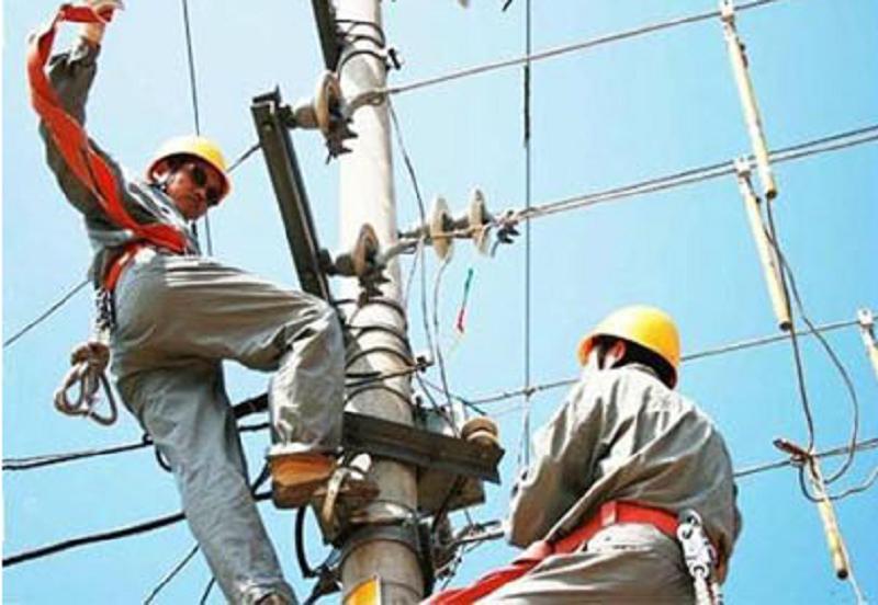 貴州電力工程承接