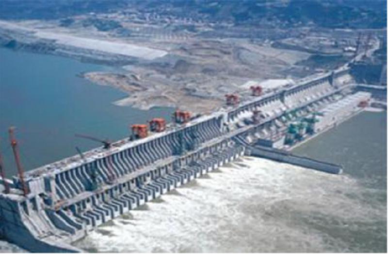 黔東南水利水電工程施工