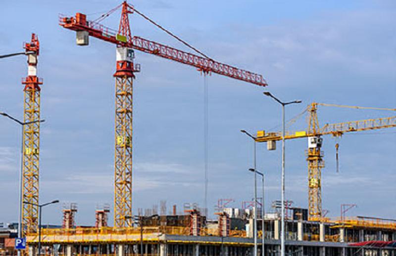 建筑工程承接