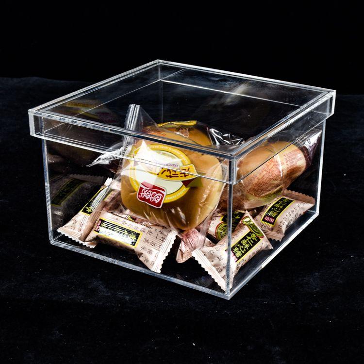 亚克力糖果盒定制