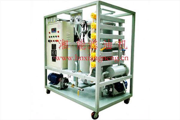 ZYA系列变压器油真空滤油机