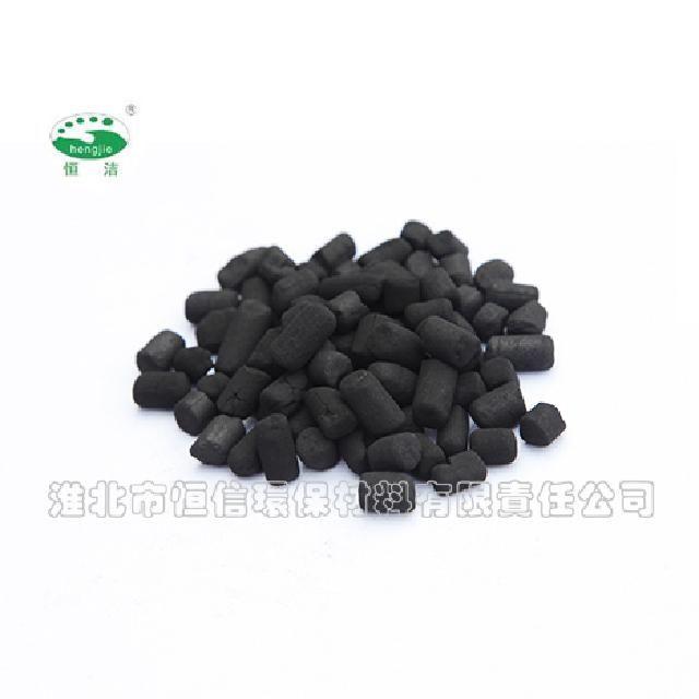 柱状活性炭供应商