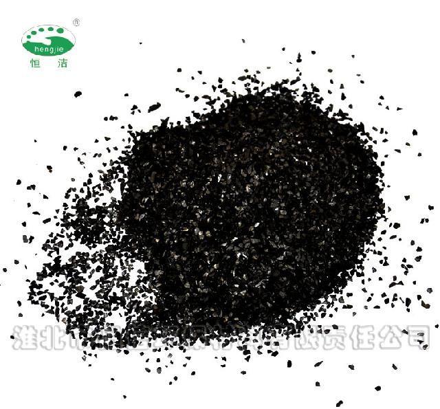 广东煤质颗粒活性炭批发价格