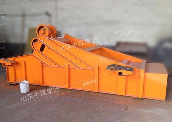 振动放矿机用途 振动放矿机参数 振动放矿机图片 振动放矿机厂家