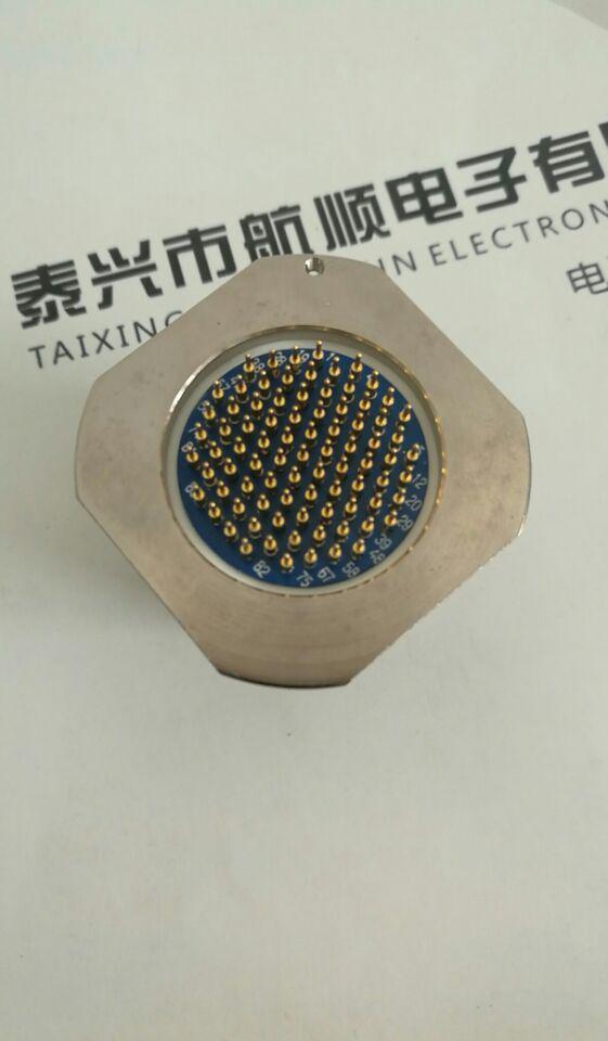 Y58系列圆形电连接器