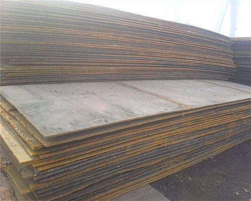珠海租赁铺路钢板多少钱哪家好