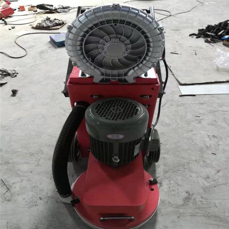 山东硬化地坪研磨机  环氧地坪研磨机  路面研磨机