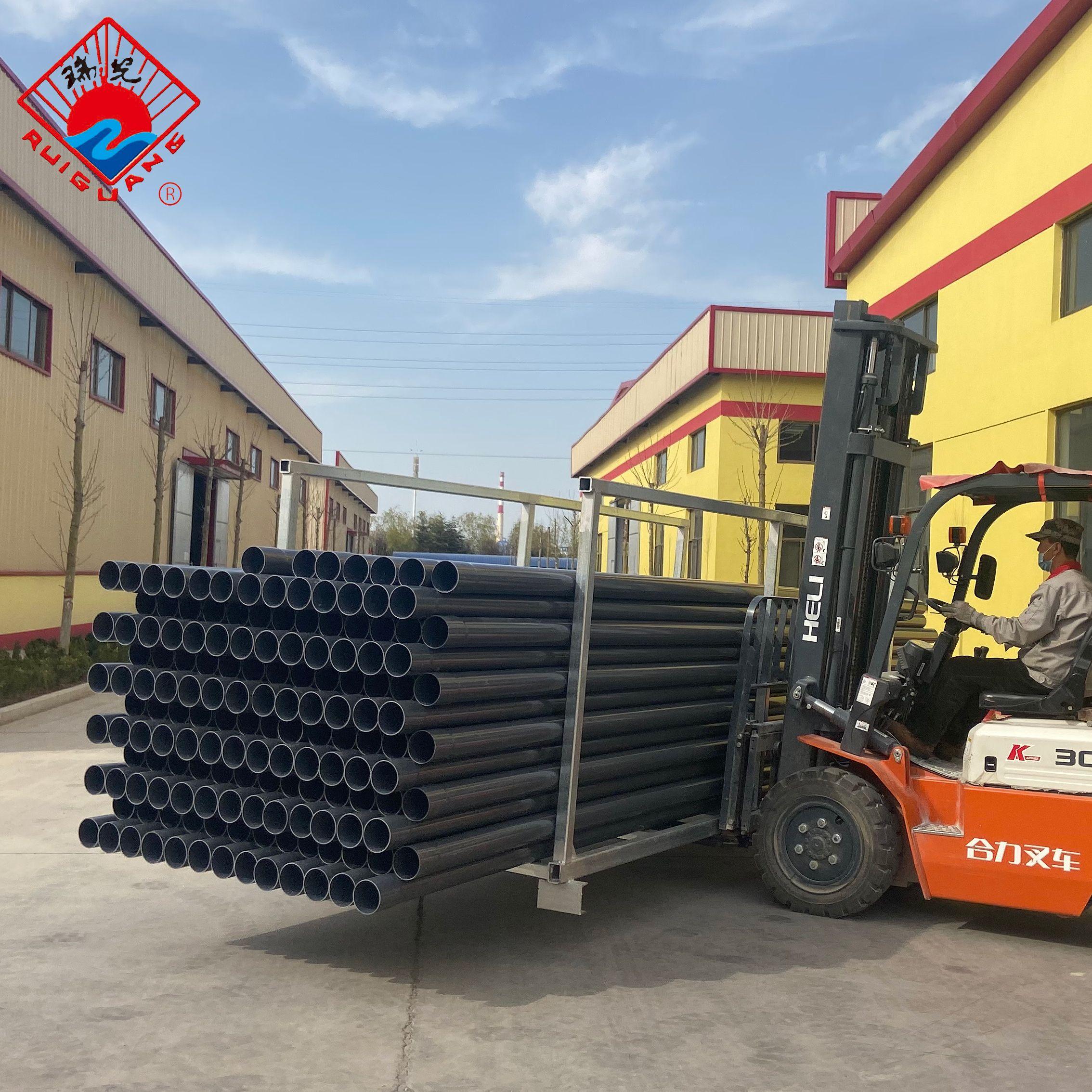 pvc給水管材PVC農田灌溉管材pvc市政自來水管PVC抽水管PVC自來水管