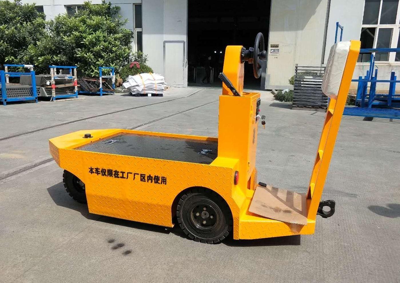 安徽电动三轮拖车