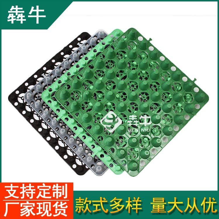 河南省车库顶部绿化塑料蓄排水板