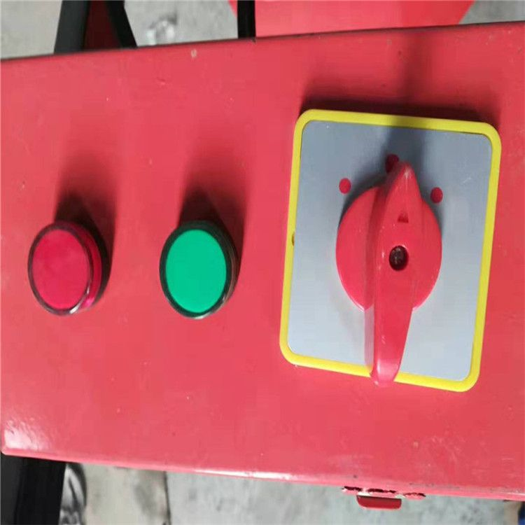 宏威混凝土研磨机 环氧地坪研磨机混凝土研磨机