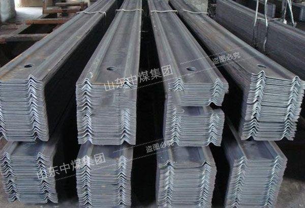 厂家直销W钢带 山东中煤W钢带图片 W钢带