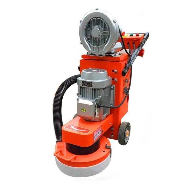 大型水泥地坪研磨机 混凝土地面研磨机 地坪打磨机