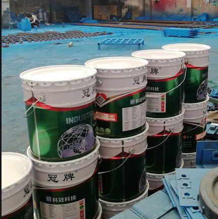 四川成都聚氨酯漆厂家-聚氨酯涂料销售-科冠供应