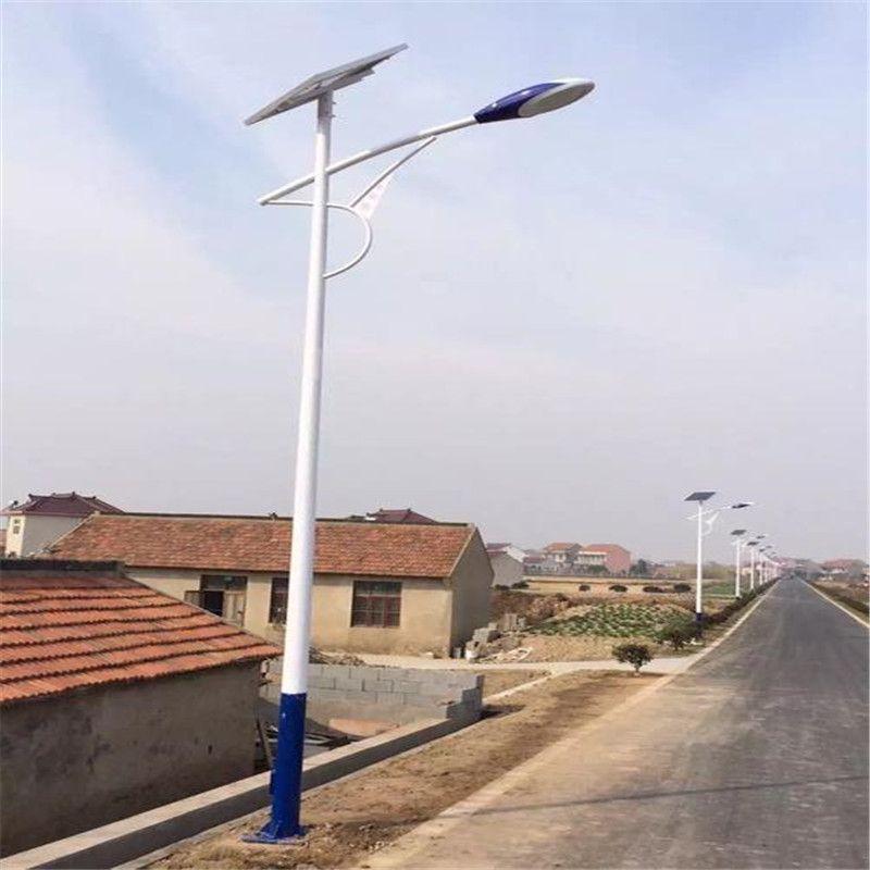 供應農村太陽能路燈 優質led路燈 耐沖擊,抗震力強