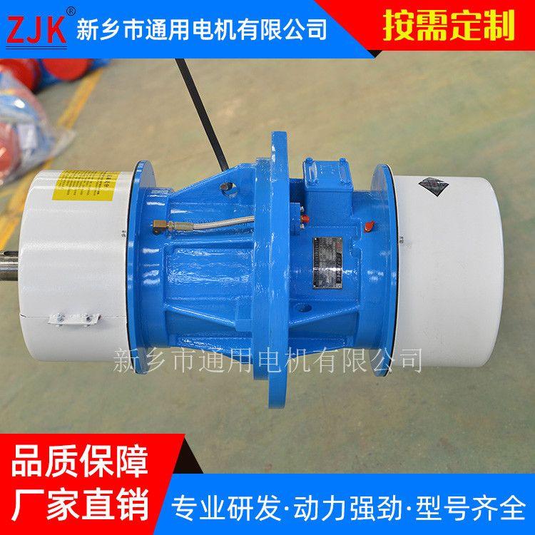 移動破碎用振動電機-側板振動電機脫水篩圓振篩專用-通用電機