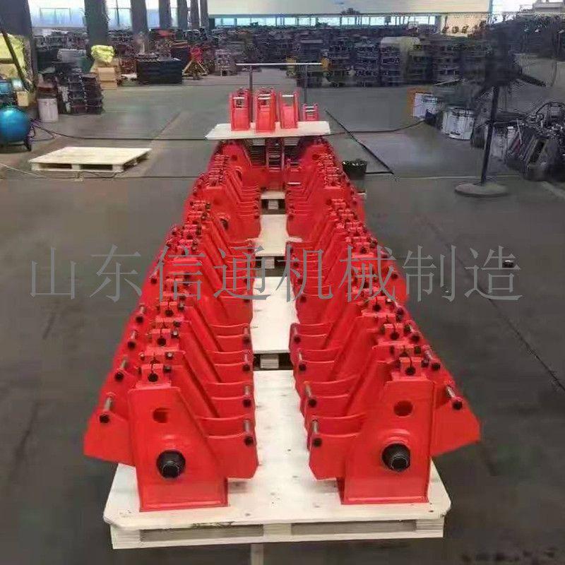 供应美式50轴60轴悬挂车桥 美式悬架 加工定做挂车配件